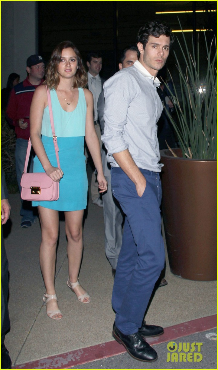 leighton meester brickyard couple after some girls premiere 052899492