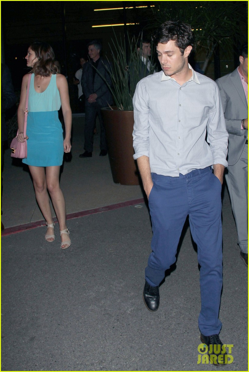 leighton meester brickyard couple after some girls premiere 062899493