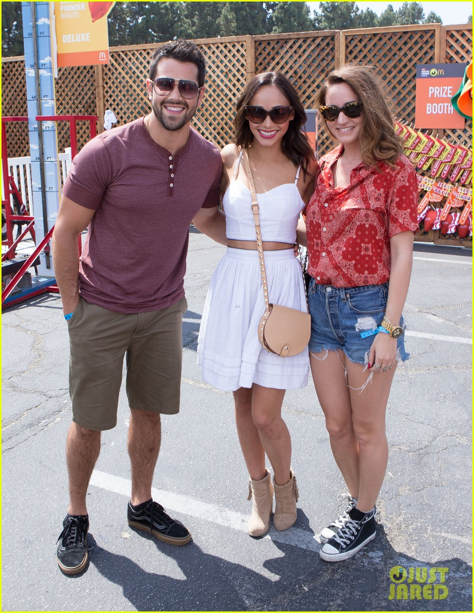 jesse metcalfe jaimie alexander just jared summer kick off party 052883336