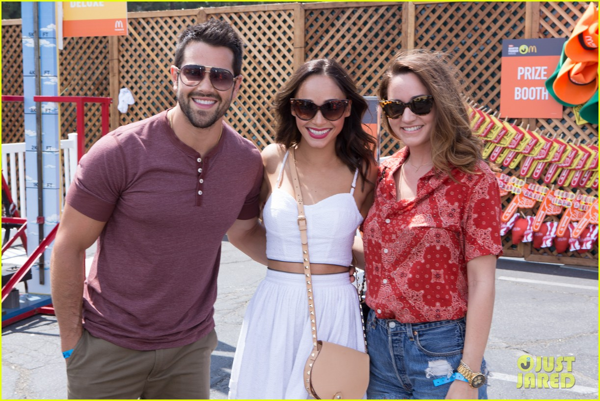 jesse metcalfe jaimie alexander just jared summer kick off party 43