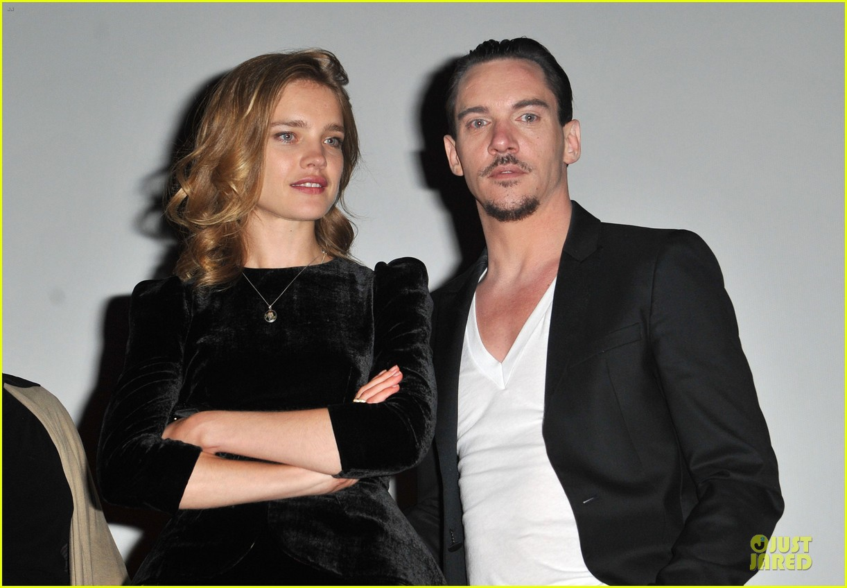 jonathan rhys meyers belle du seigneur screening 062891781