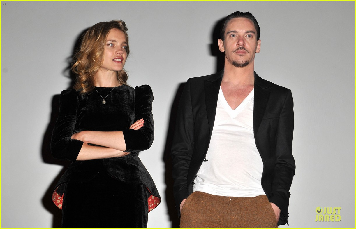 jonathan rhys meyers belle du seigneur screening 10
