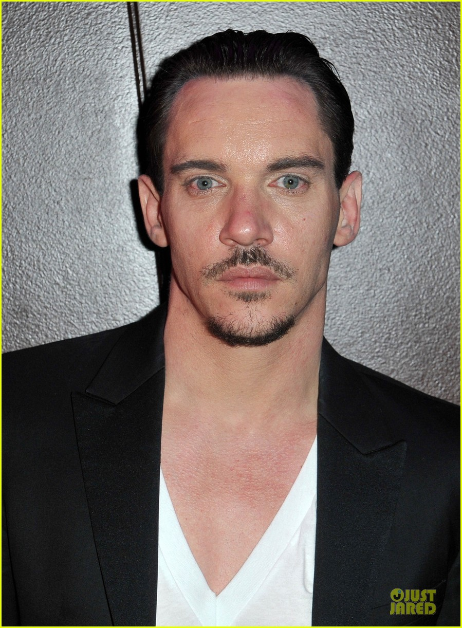 jonathan rhys meyers belle du seigneur screening 132891788