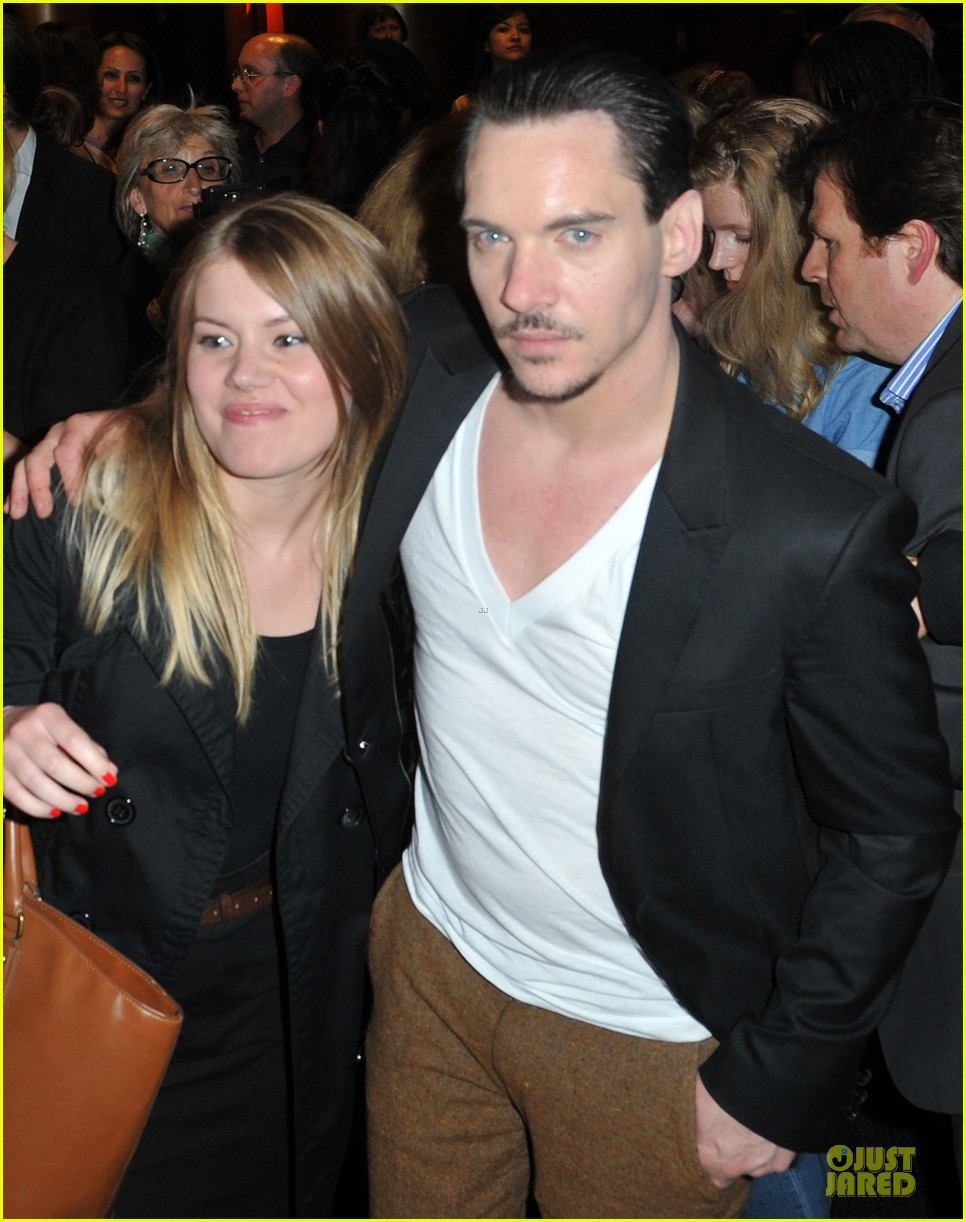 jonathan rhys meyers belle du seigneur screening 14