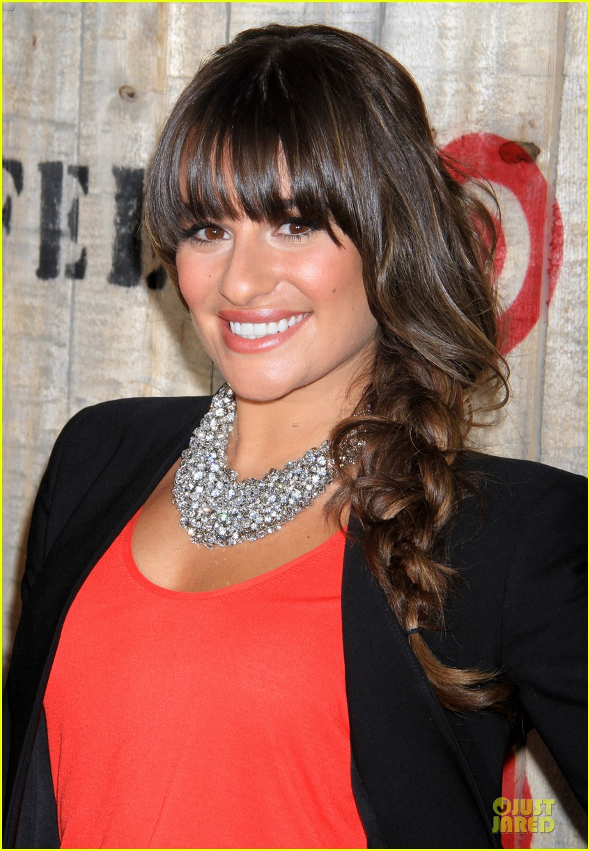 lea michele target feed collaboration 132894743