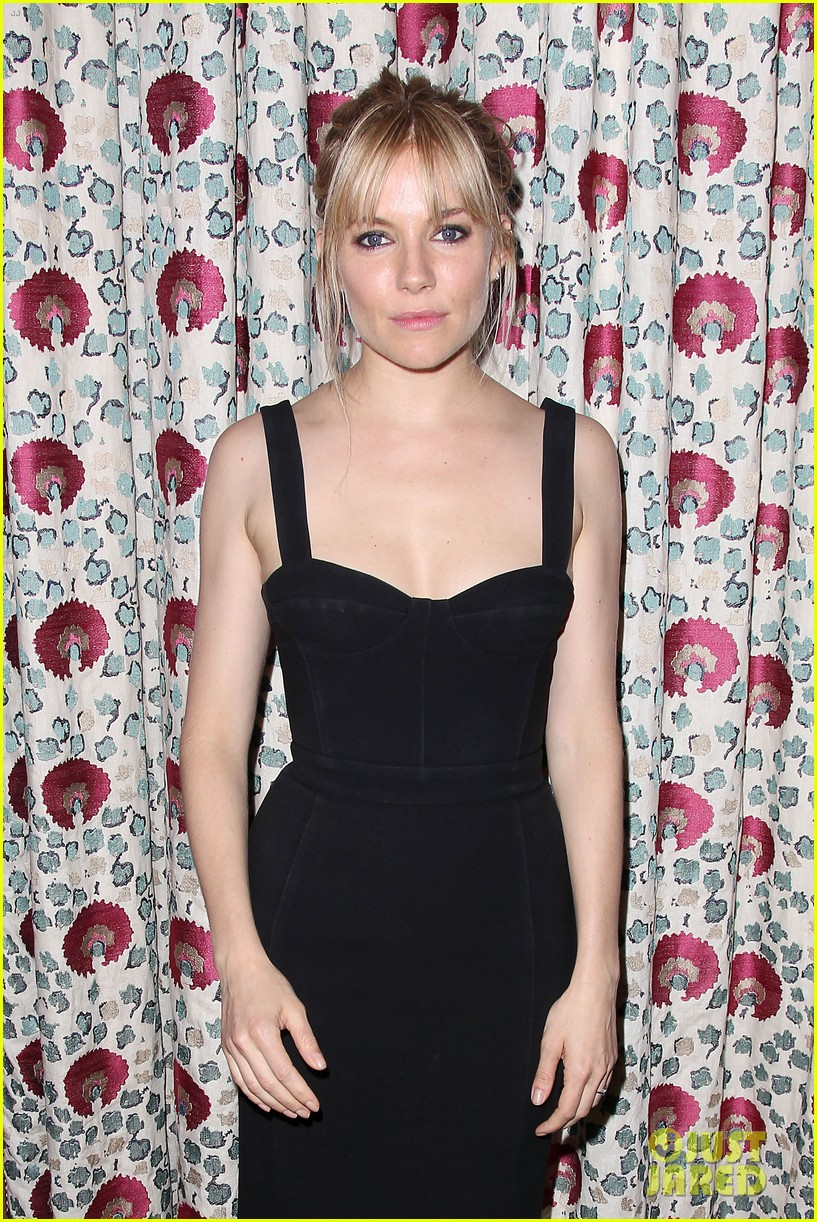 sienna miller just like a woman special screening 062885479