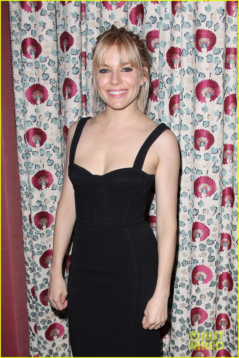 sienna miller just like a woman special screening 132885486