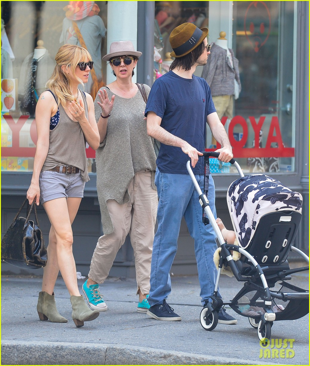 sienna miller tom sturridge step out after tony awards 042890581