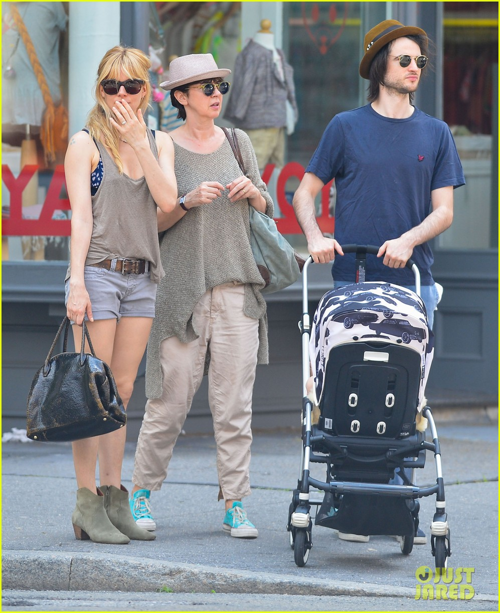 sienna miller tom sturridge step out after tony awards 062890583