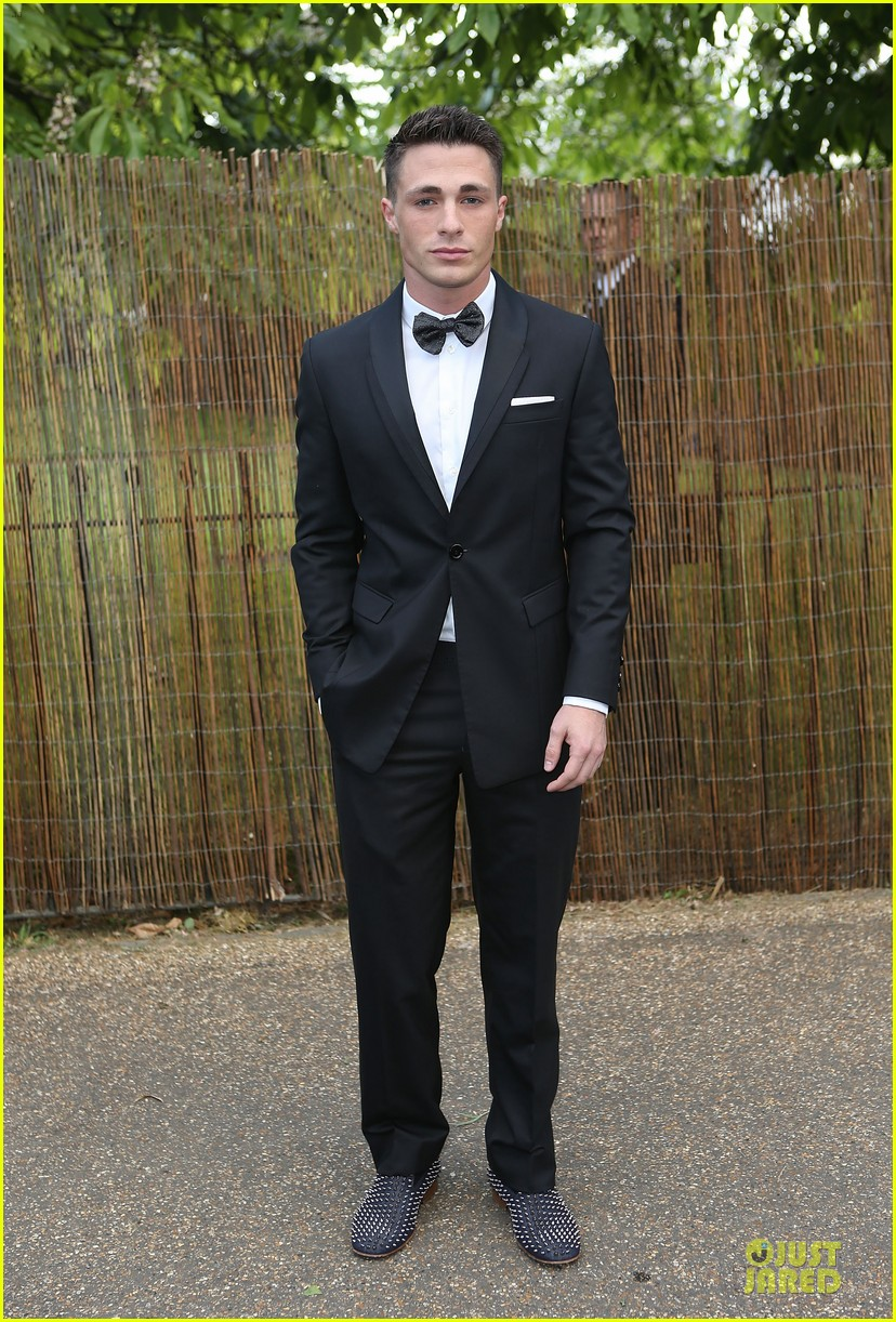 matthew morrison colton haynes serpentine gallery summer party 03