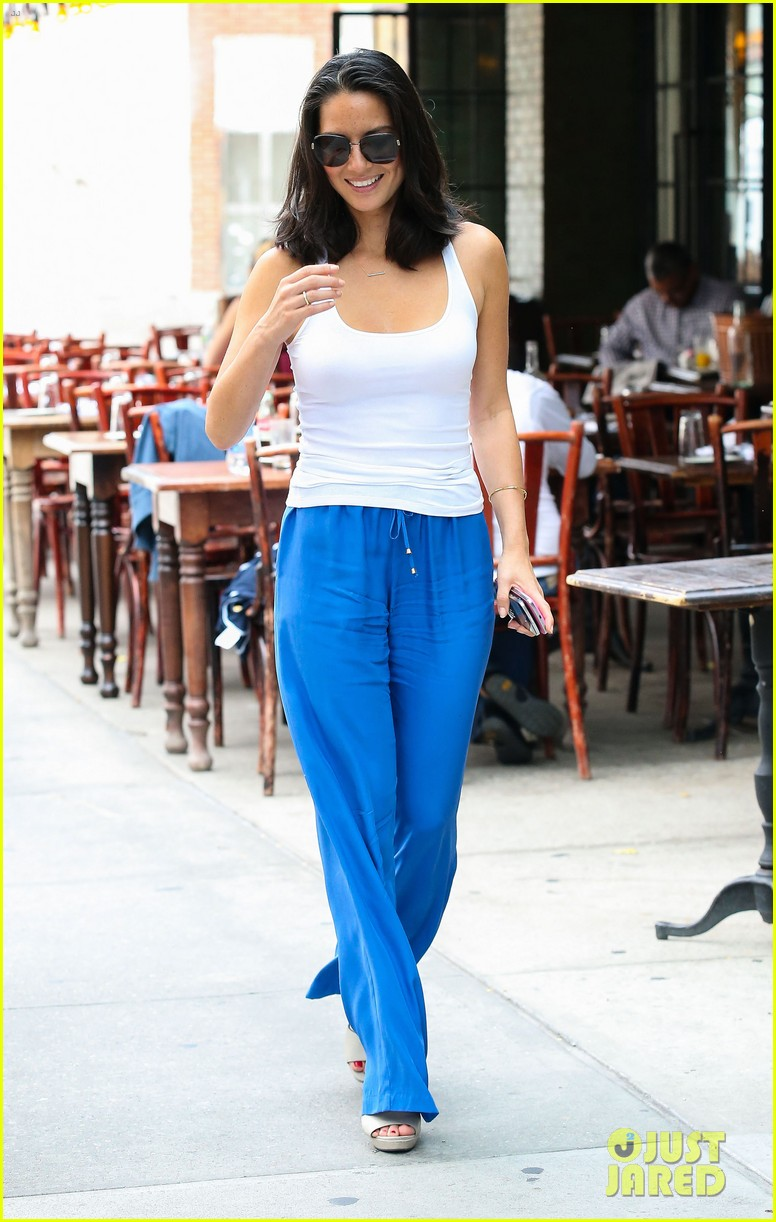 olivia munn allison williams ladies who lunch 032899717