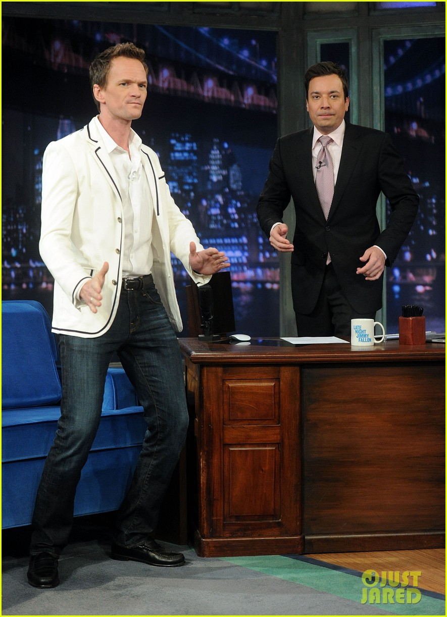 neil patrick harris tony awards will be bigger than last year 032886759