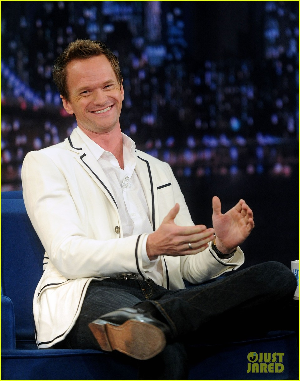neil patrick harris tony awards will be bigger than last year 042886760