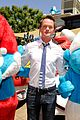 neil patrick harris global smurfs day celebration 13