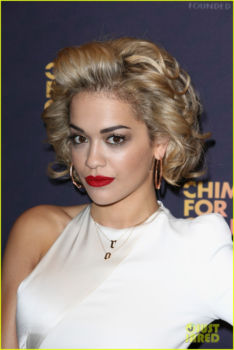 rita ora ellie goulding chime for change media room 022882229