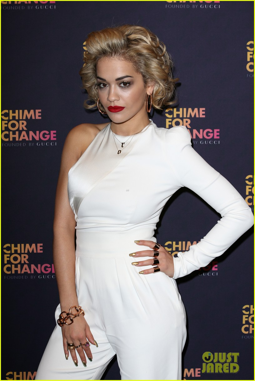 rita ora ellie goulding chime for change media room 162882243