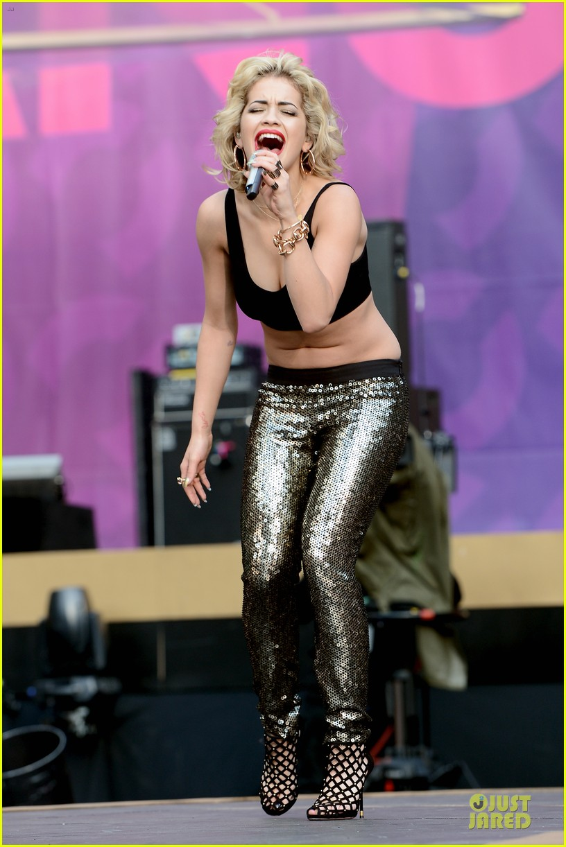 rita ora jessie j chime for change concert english performers 032881992