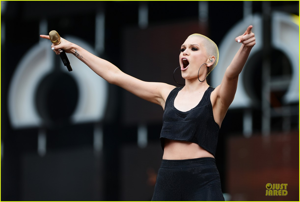 rita ora jessie j chime for change concert english performers 042881993