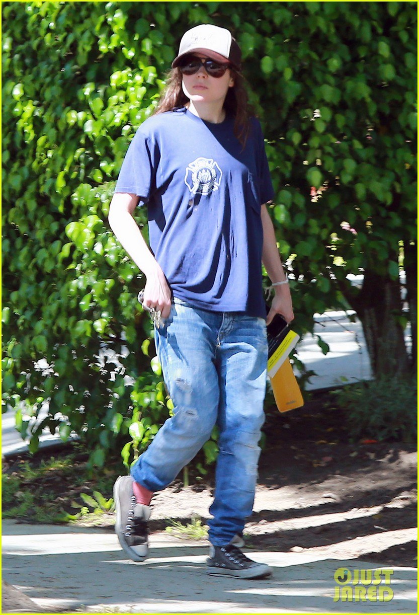 ellen page talks female roles in hollywood 062899912