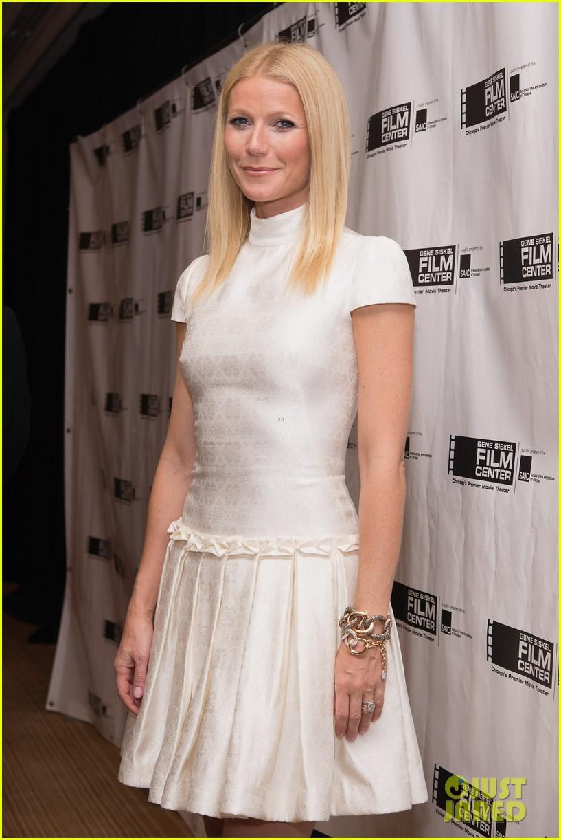 gwyneth paltrow gene siskel film center gala honoree 112892044