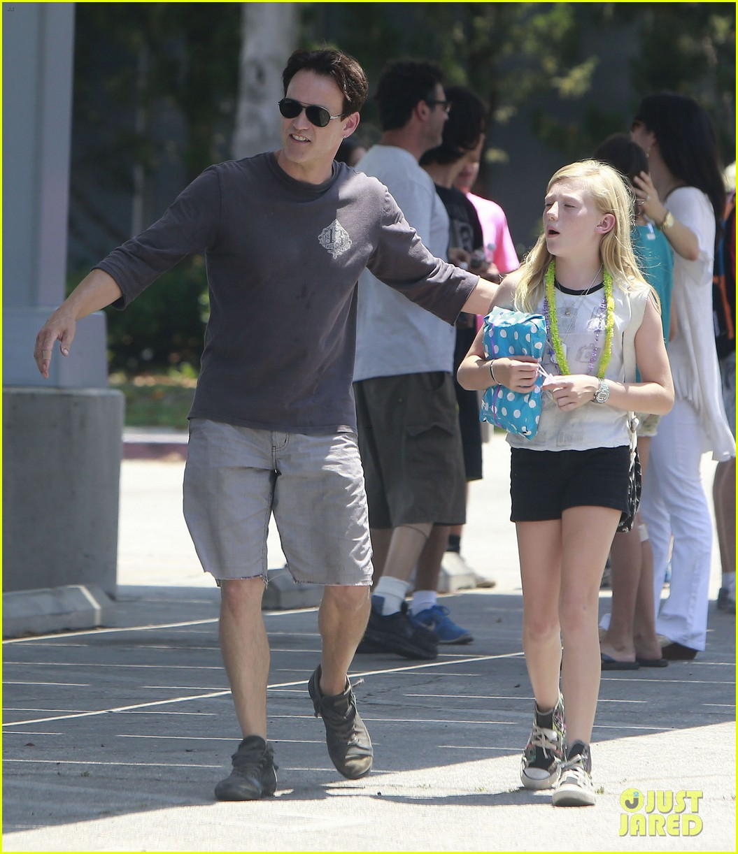 anna paquin stephen moyer lunch with charlie poppy 052900965