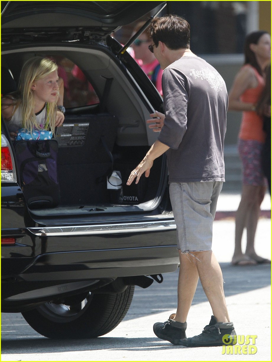 anna paquin stephen moyer lunch with charlie poppy 242900984