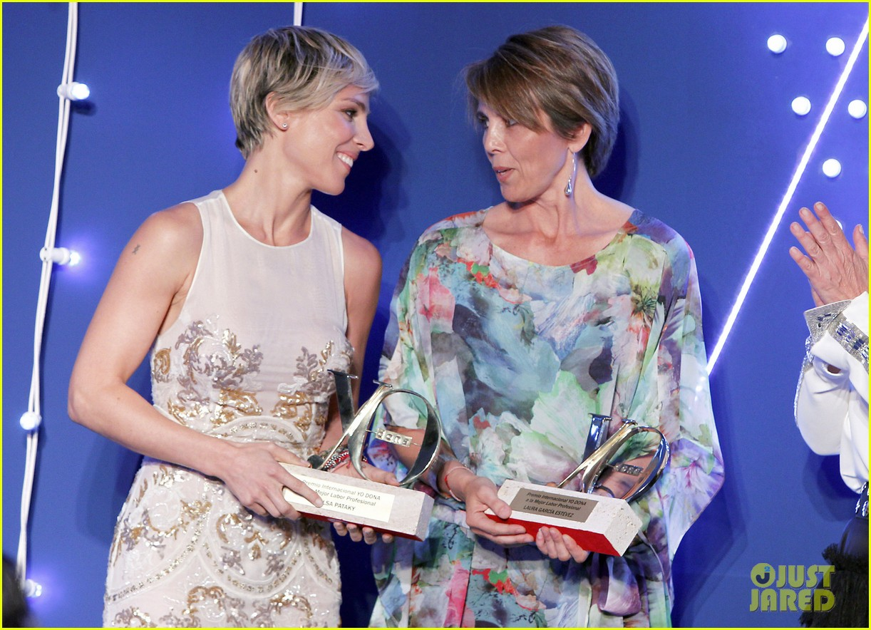 elsa pataky doma awards 2013 02