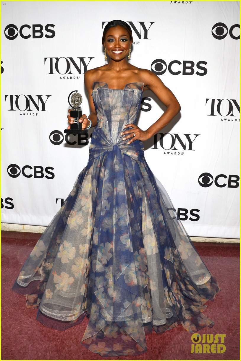 patina miller pippin tonys performance 2013 video 142888076