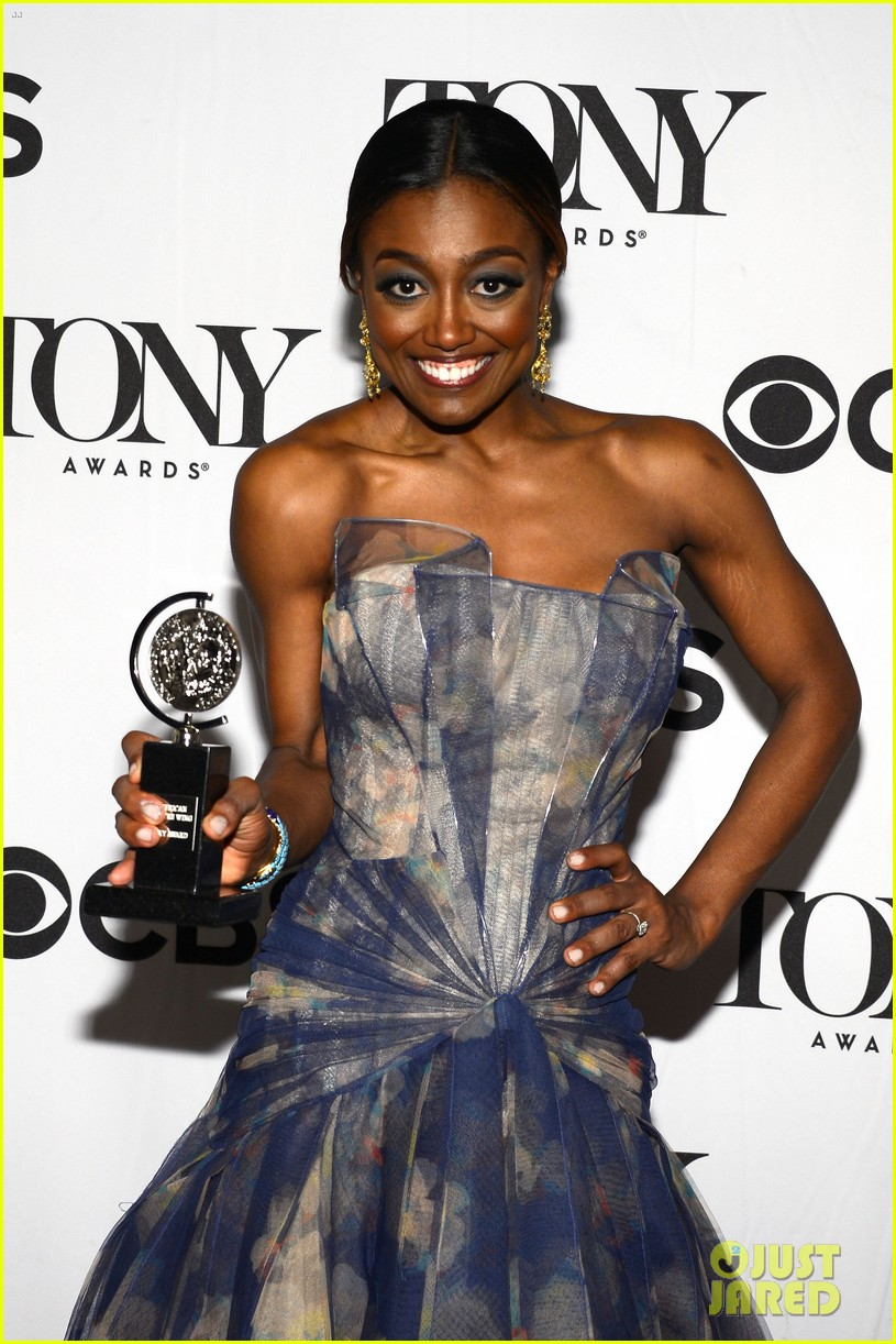 patina miller pippin tonys performance 2013 video 15