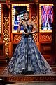 patina miller pippin tonys performance 2013 video 06