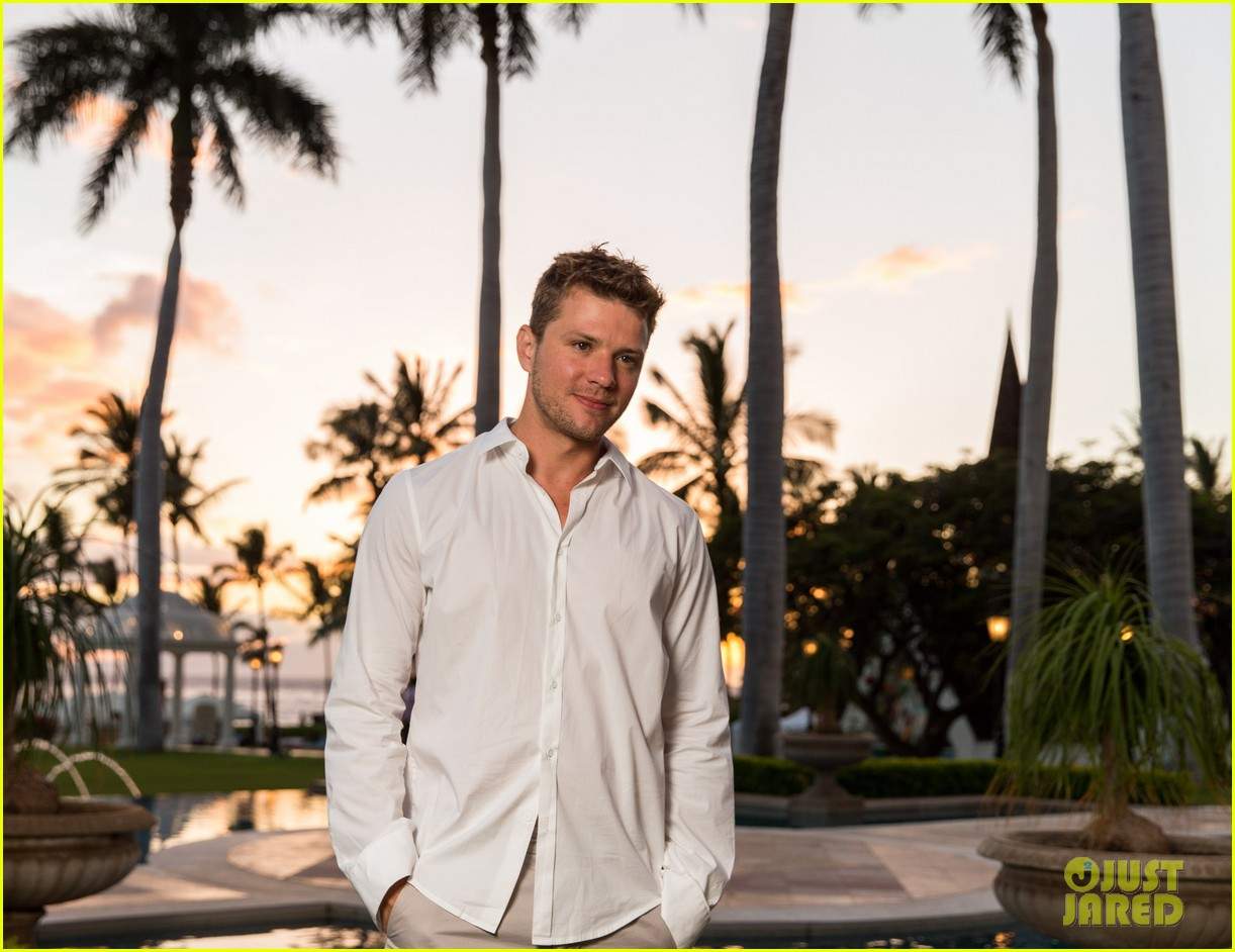 ryan phillippe maui film festival night two 11