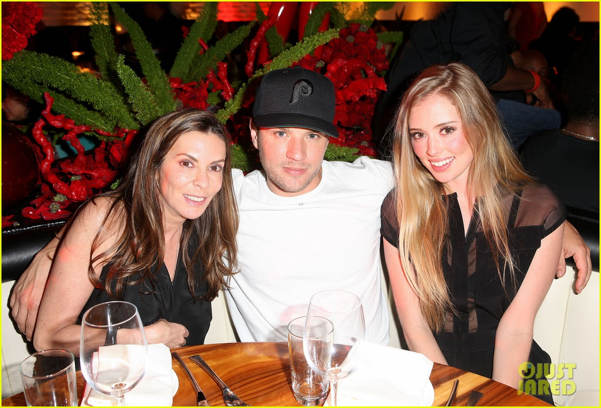 ryan phillippe paulina slagter stk 5th anniversary party 272885977