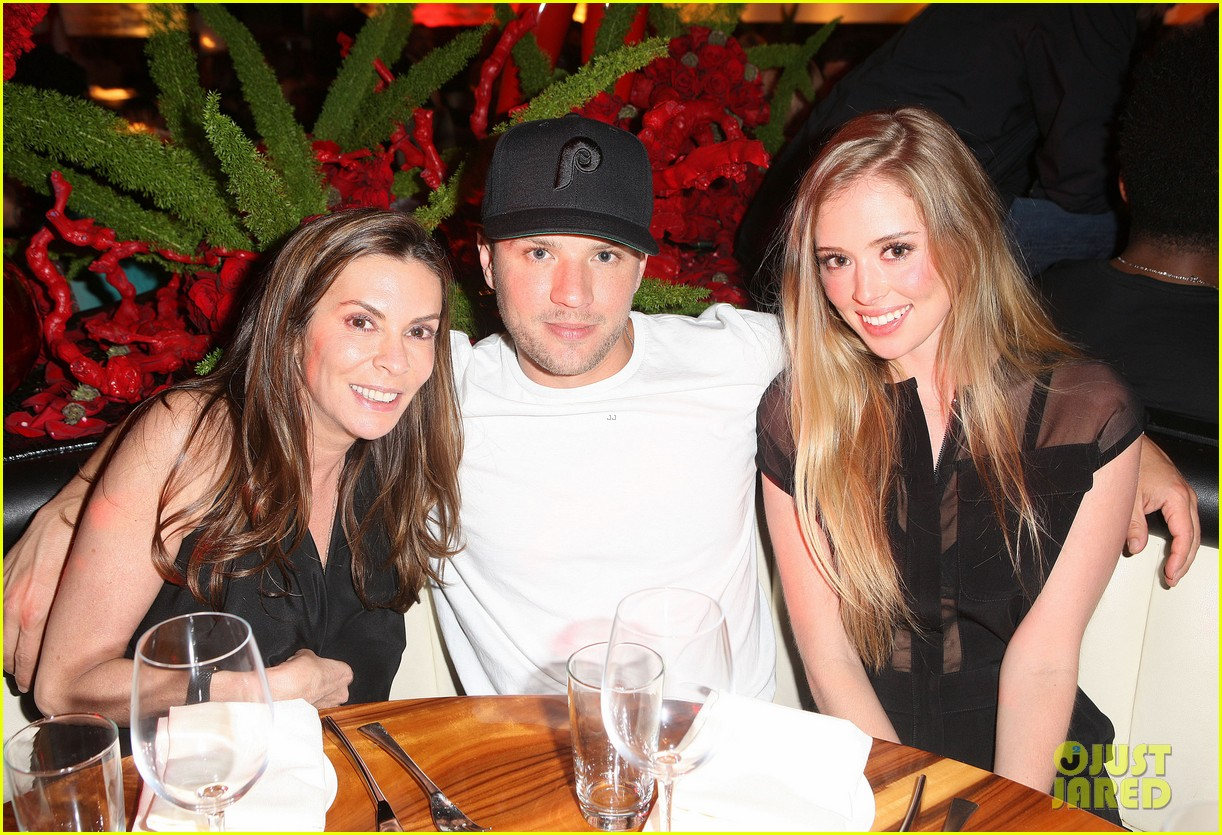 ryan phillippe paulina slagter stk 5th anniversary party 292885979