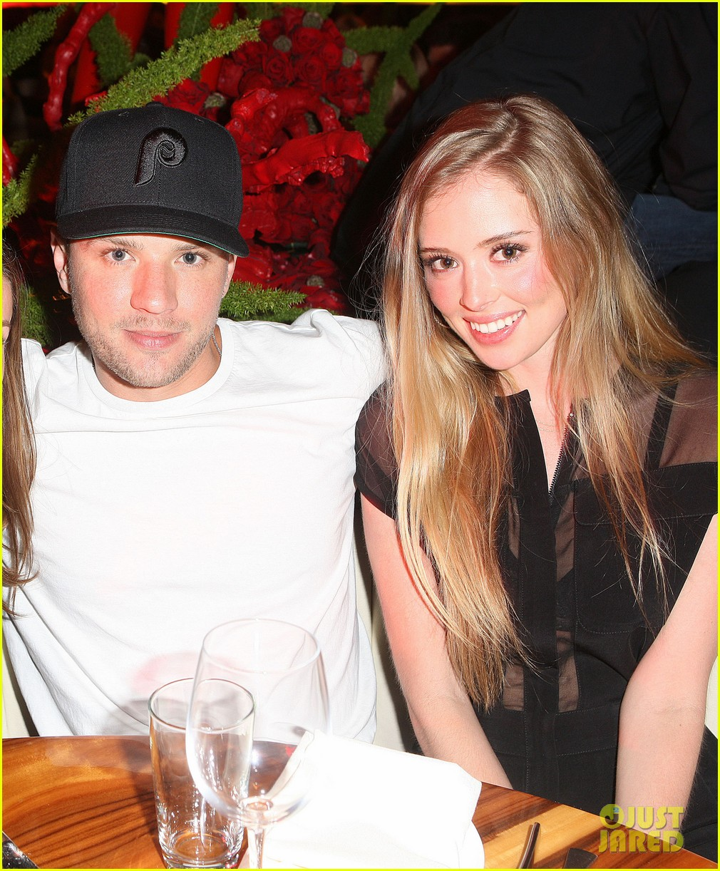 ryan phillippe paulina slagter stk 5th anniversary party 302885980