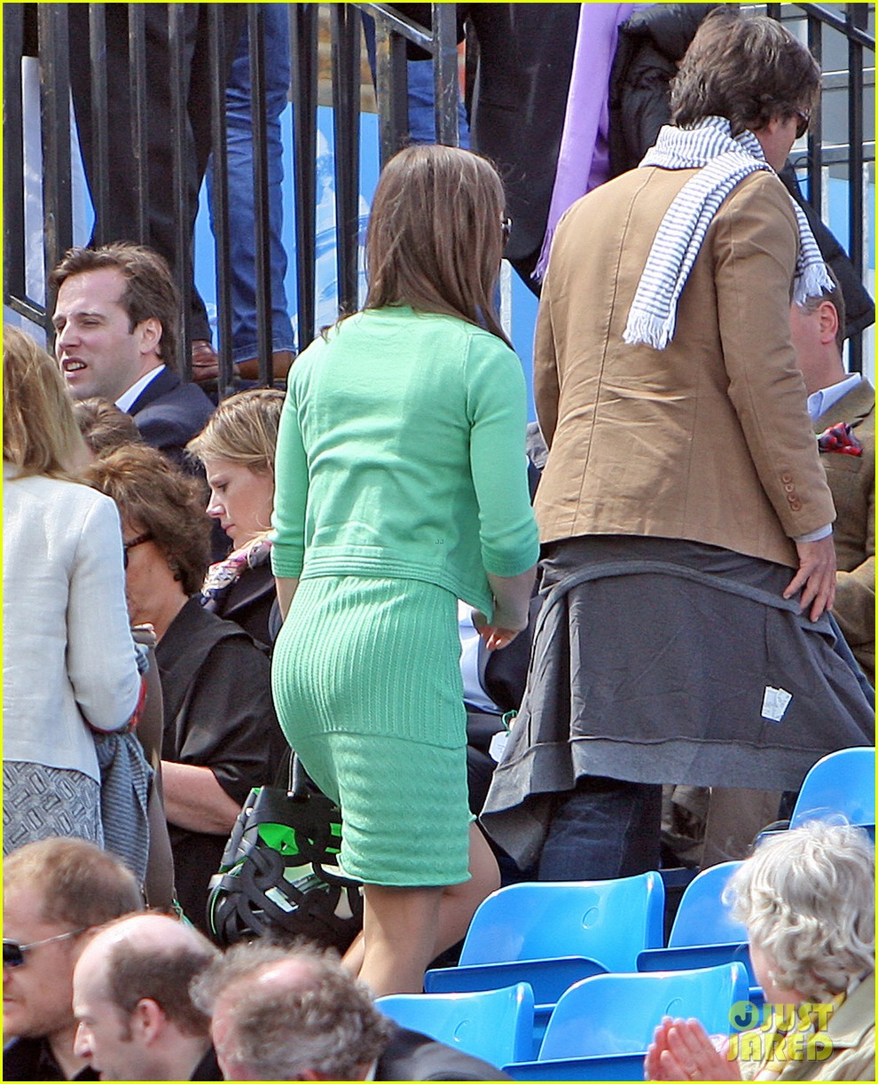 pippa middleton aegon championships with mom carole 202893128