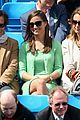 pippa middleton aegon championships with mom carole 18