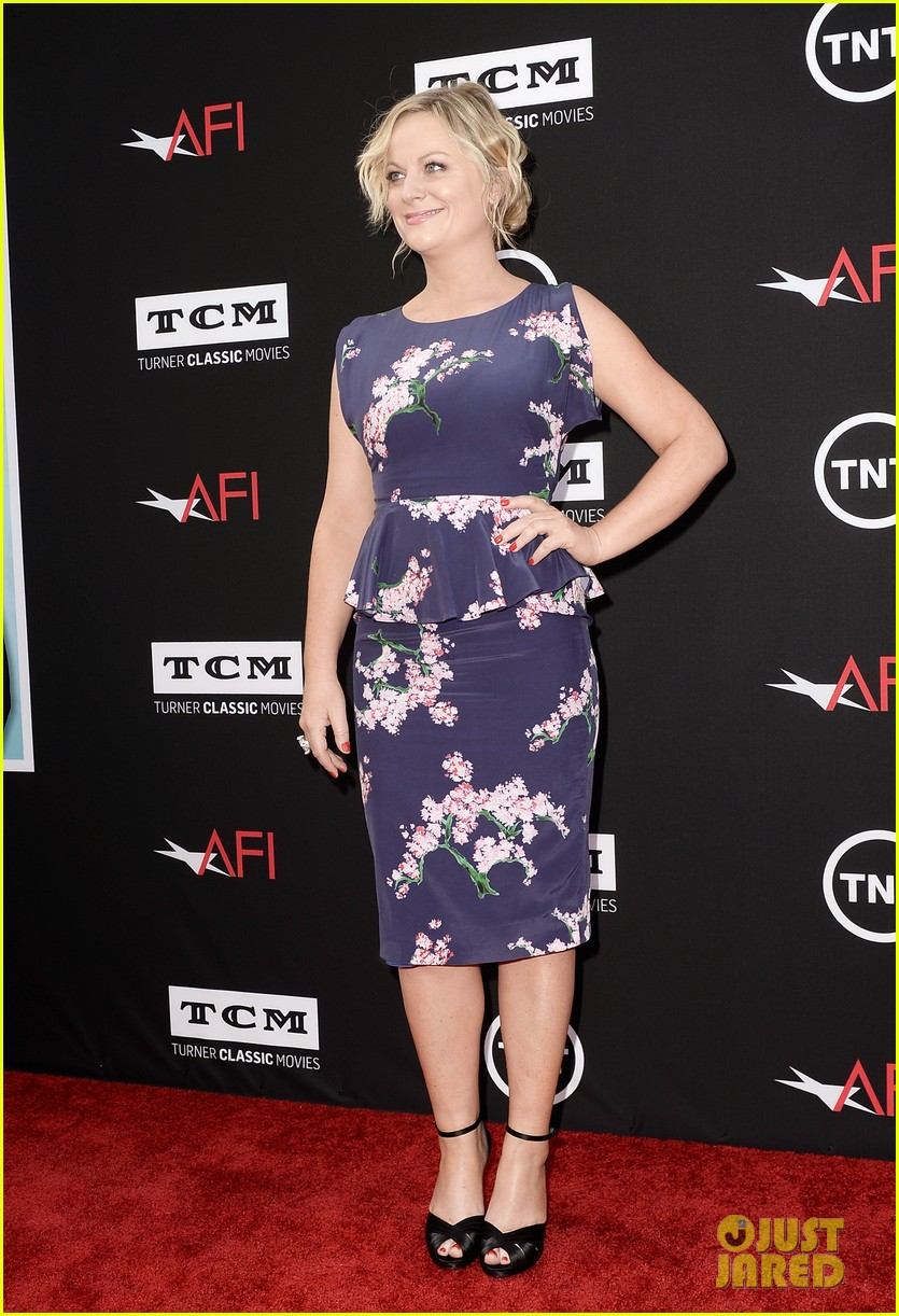 amy poehler isla fisher afi life achievement award event 092886243