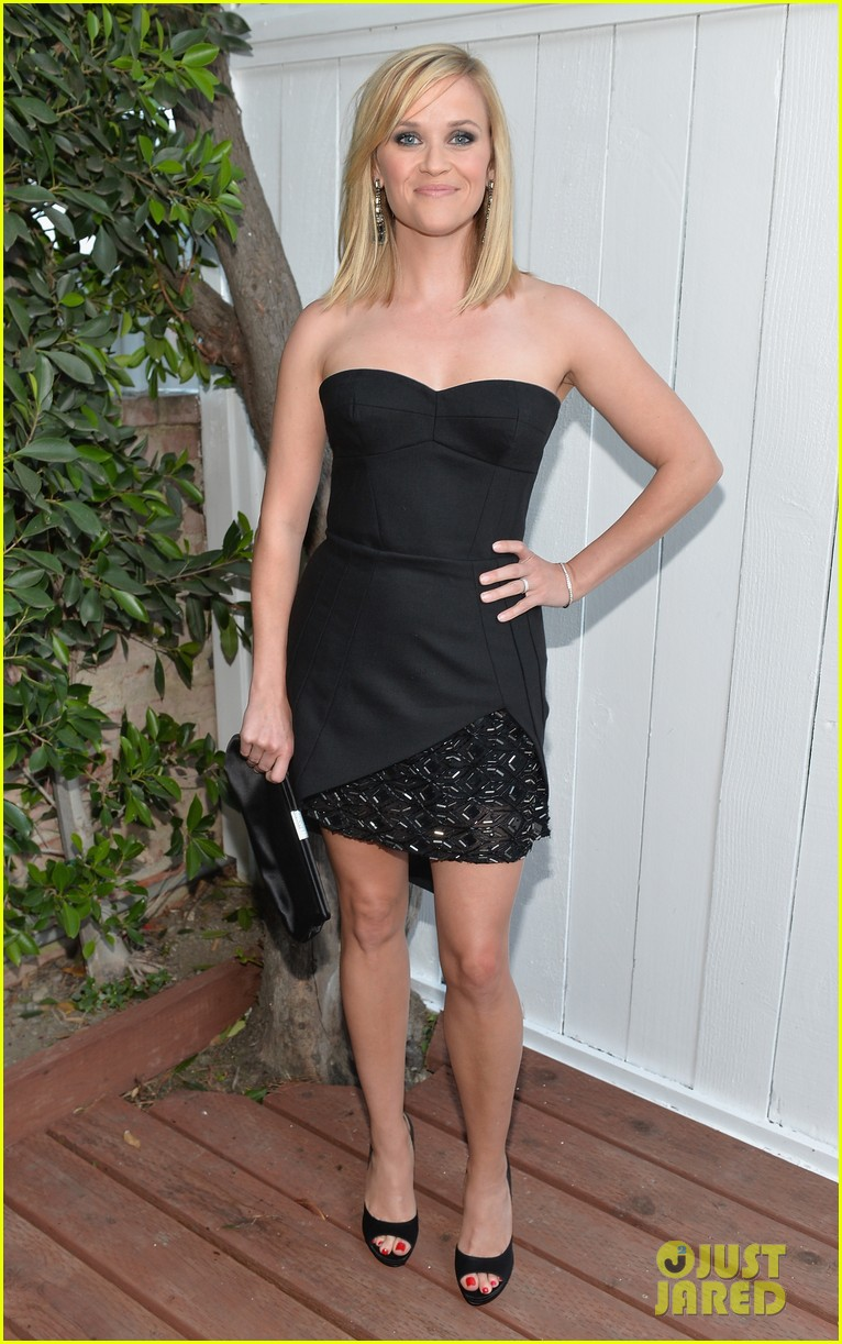 reese witherspoon rashida jones la dance project gala 102895738