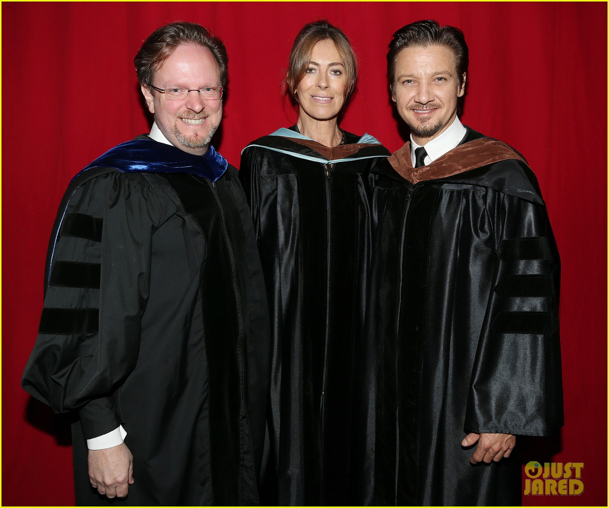 jeremy renner afi conservatory commencement ceremony 192890372
