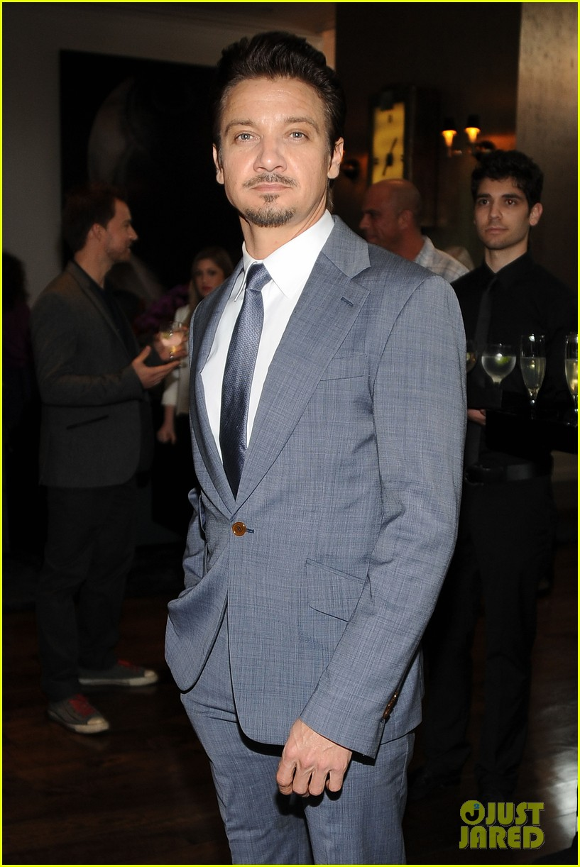 jeremy renner robb report home style launch with kristoffer winters 022886597