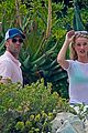 rosie huntington whiteley bikini vacation with jason statham 07
