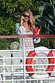 rosie huntington whiteley jason statham viva la madness bikini reading 10