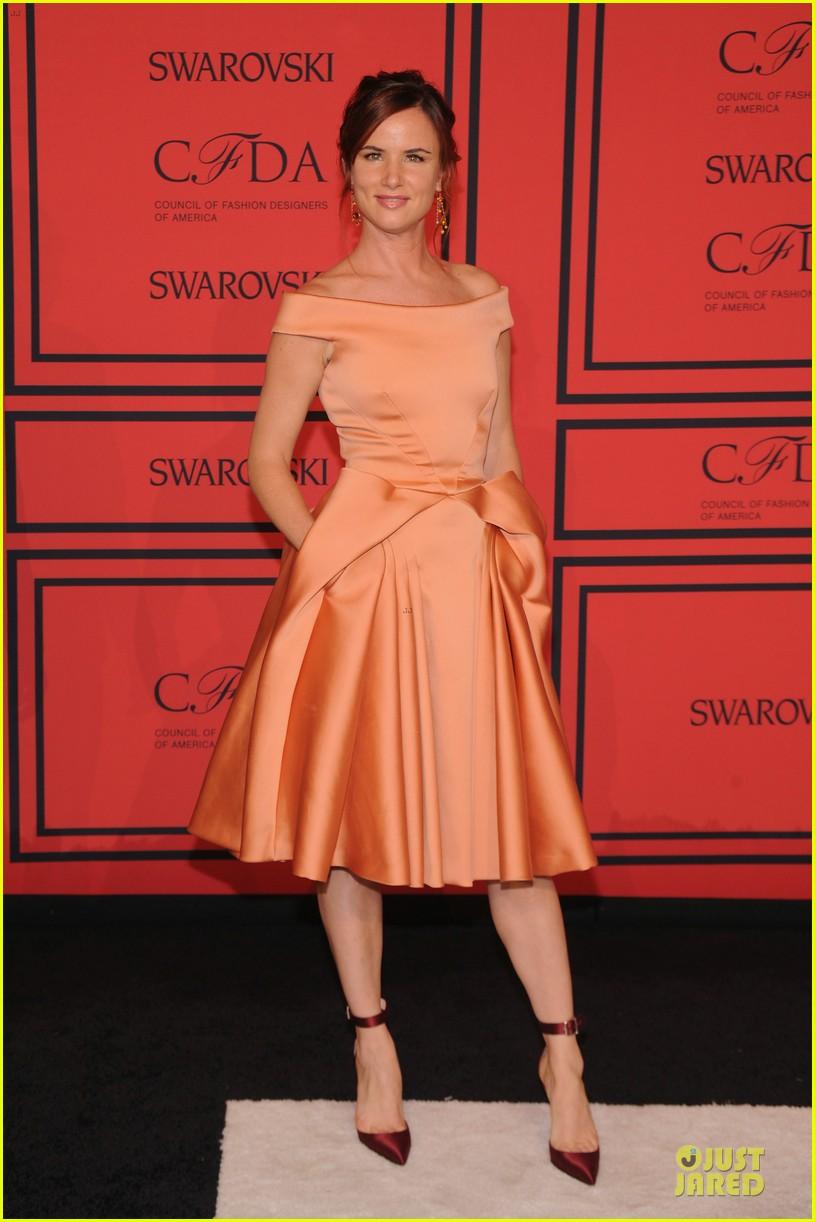 nicole richie juliette lewis cfda fashion awards 2013 red carpet 102883963