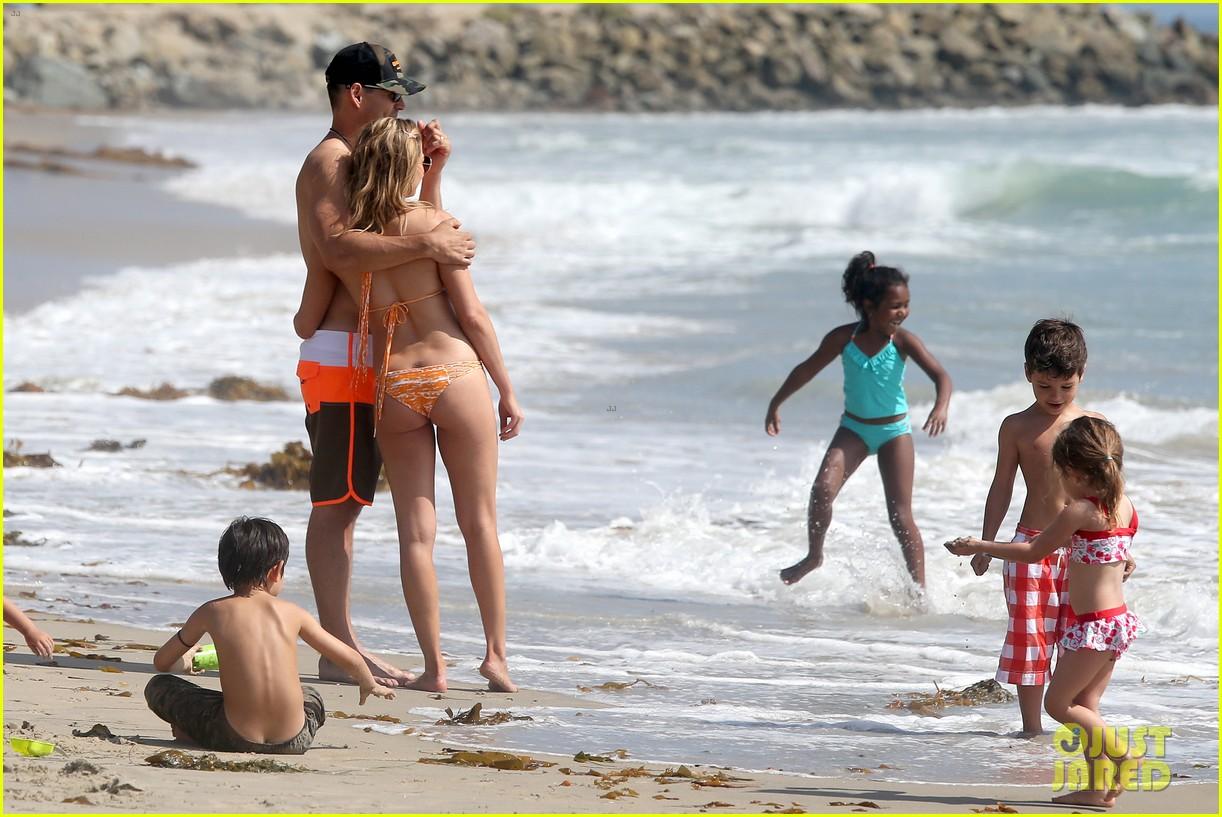 leann rimes bikini beach trip for eddie cibrian 40th bday 272895249