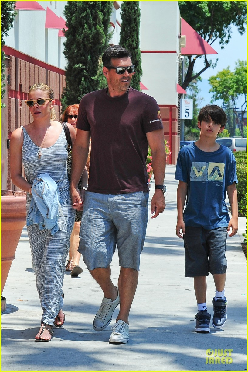leann rimes eddie cibrian man of steel movie date 112900617