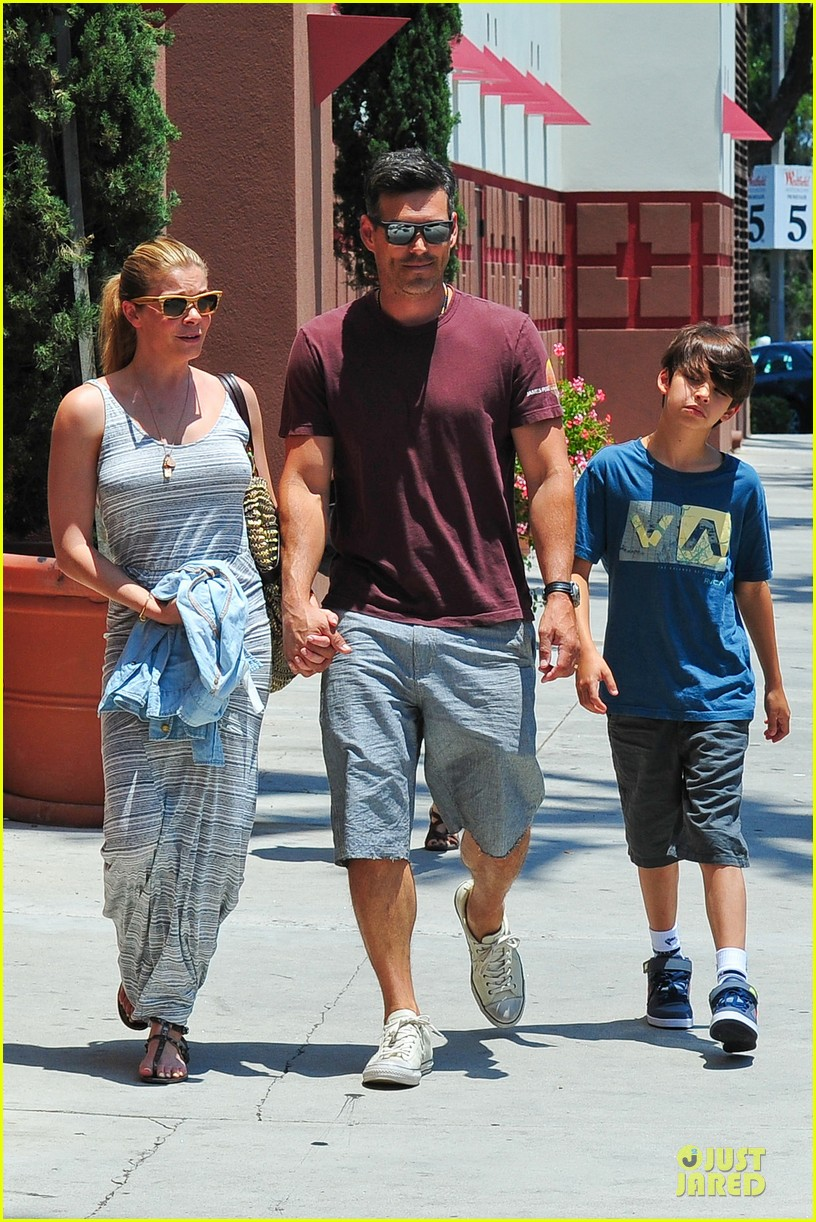 leann rimes eddie cibrian man of steel movie date 15