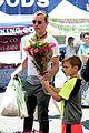 gavin rossdale fathers day farmers market boys 34