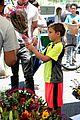 gavin rossdale fathers day farmers market boys 39