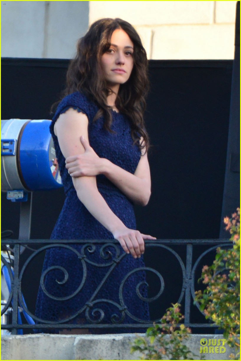 emmy rossum comet emotional scenes with justin long 012891711