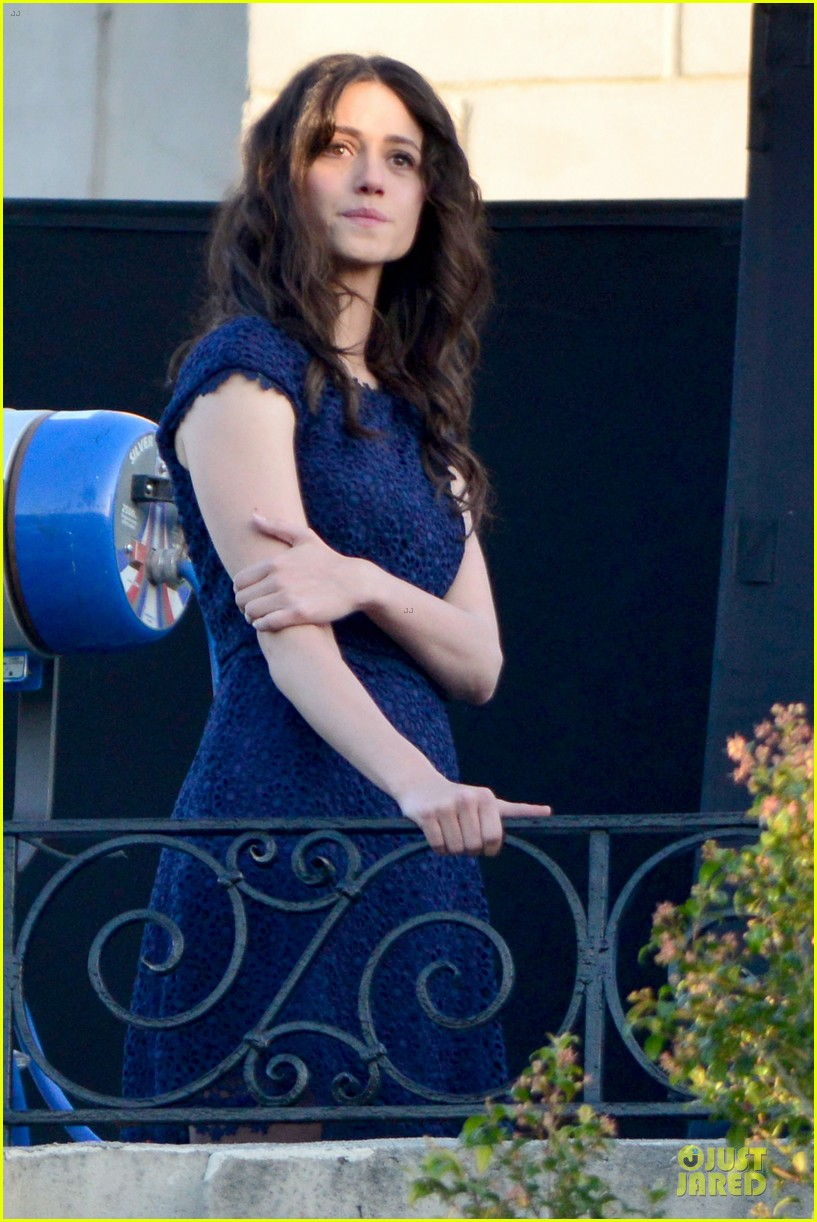 emmy rossum comet emotional scenes with justin long 202891730